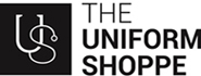 The Uniform Shoppe, Inc. Logo cherokeescrubs.theuniformshoppe.com.jpg