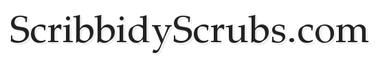 ScribbidyScrubs.com