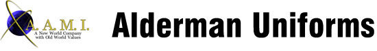 Alderman Uniforms Logo www.aldermanuniforms.com.jpg