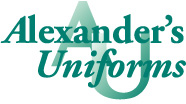 Alexander's Uniforms