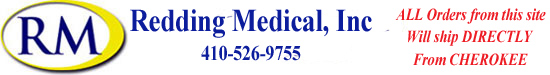 Redding Medical Inc