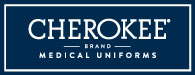 Cherokee Uniforms Logo www.cherokeeuniforms.co