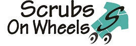 Scrubs On Wheels Logo www.uniformeclient.com.jpg