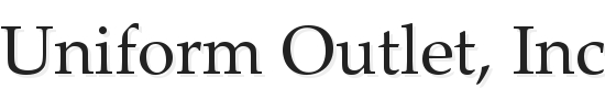 Uniform Outlet, Inc Logo www.uniformoutletinc.com.jpg