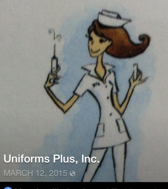 Uniforms Plus