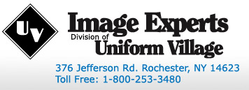 Uniform Village of Rochester Logo www.uniformvillage.net.jpg
