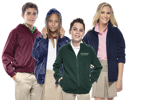 classroom school uniforms boys models