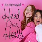 heartsoul antimicrobial head over heels collection for women scrubs medical apparel