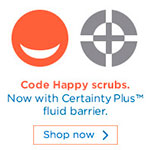 Code Happy with Certainty Plus