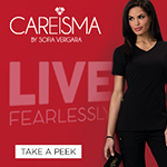 Fearless Collection by Careisma made by Spfia Vergara