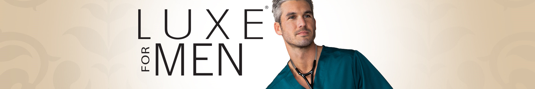 Cherokee Luxe for Men