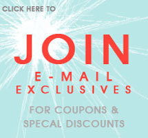 Join E-Mail Exclusives