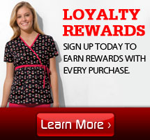 Dickies Loyalty Reward Program