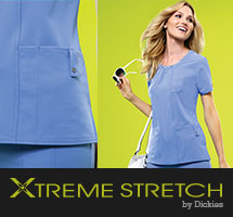Dickies Xtreme Stretch
