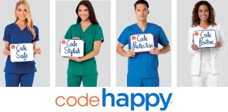 Code Happy Catalog