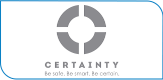 Certainty Technologies Website