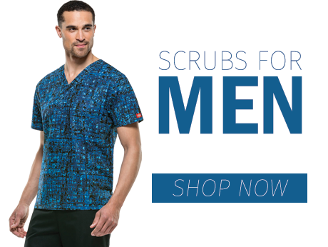Shop Men's Scrubs