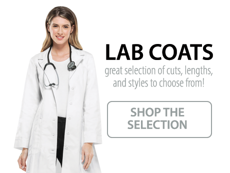 Shop Lab Coats