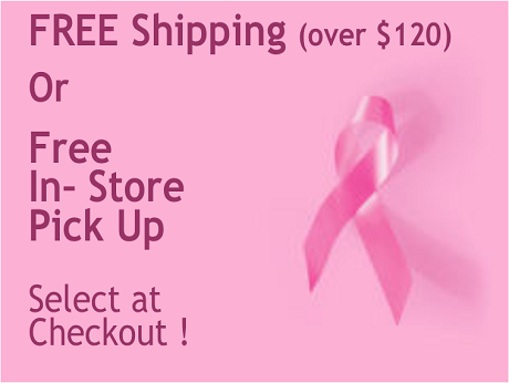 Free shipping on any scrubs