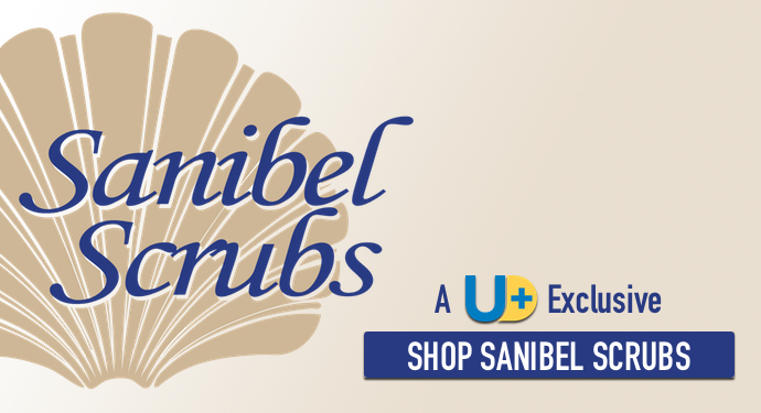 Shop Sanibel Scrubs