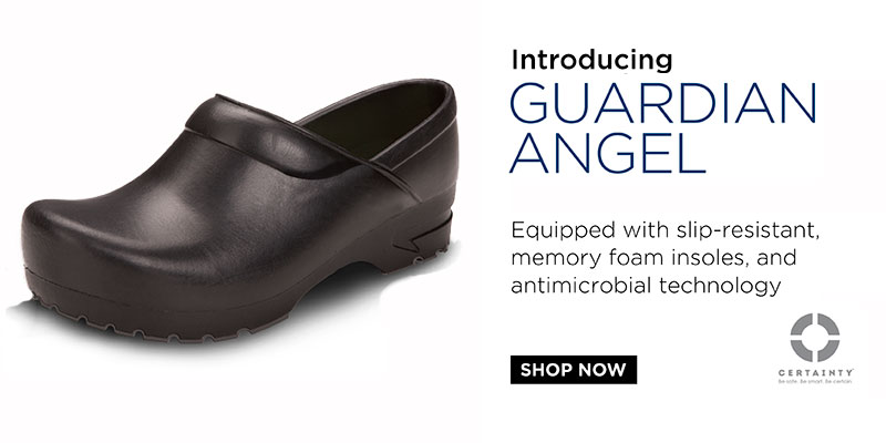 Angel Clogs